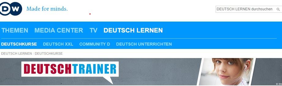 Deutsch Übungen, ausgesucht von Studiful.com