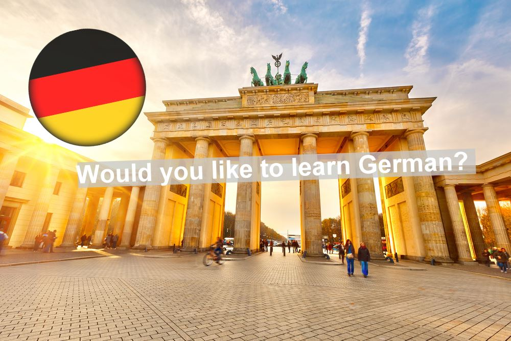 learn German in Mauritius