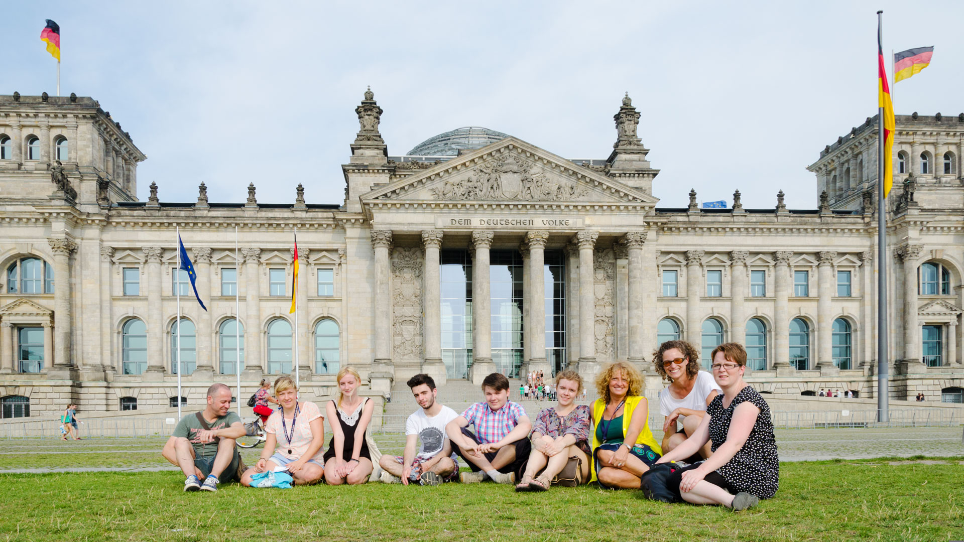 List of Universities in Germany with Website