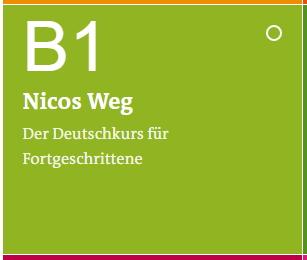 DW Nico´s Weg B2