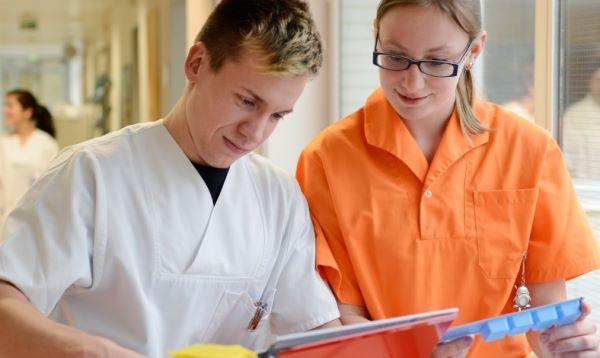 Nurses Jobs abroad