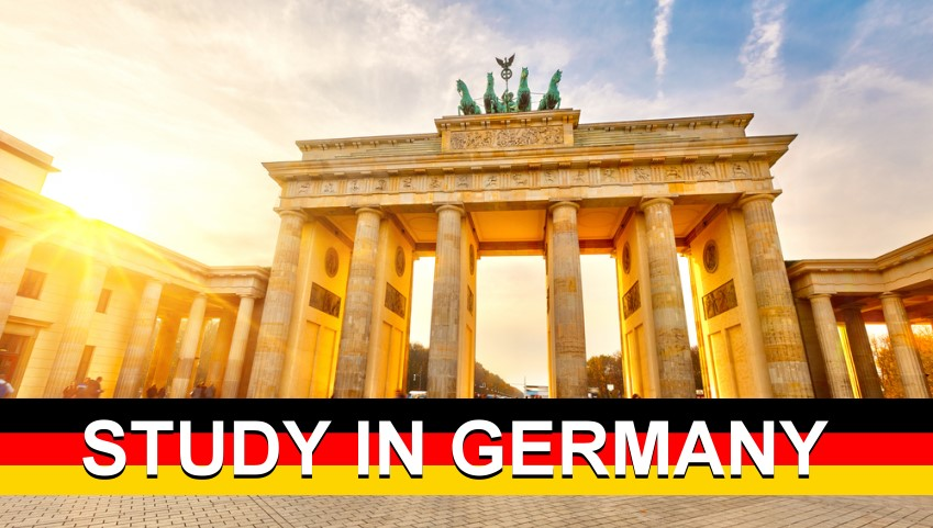 10 Reason to study in Germany